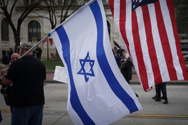 Begin-Sadat Center for Strategic Studies US Election 2020: Most American Jews Don't Care About Israel