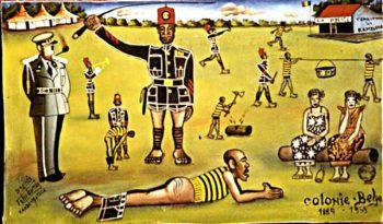 Belgium's crimes before Congo's independence (1885-1960)