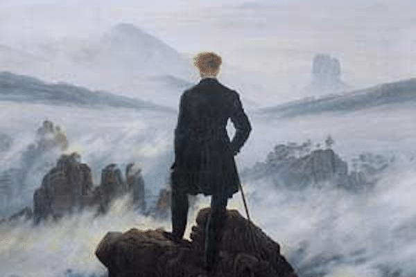 Capitalism, Romanticism, and Nature