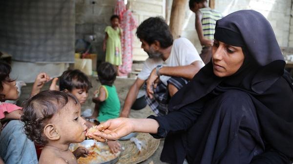 Photo: WFP/Reem Nada
