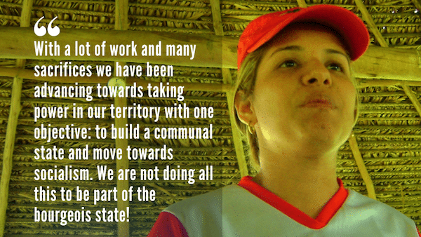 | Jennifer Lemus Venezuelanlysis | MR Online