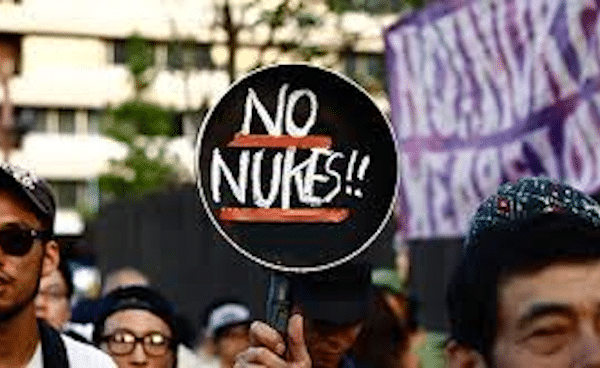 The University of Sydney How safe is your future? The threat of nuclear weapons