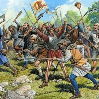 Epic World History - blogger Epic World History: Peasants' War