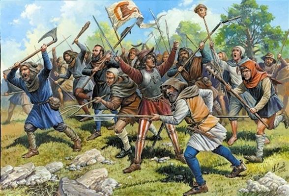 Epic World History - blogger Epic World History: Peasants' War