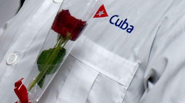 | Cuba health official | MR Online