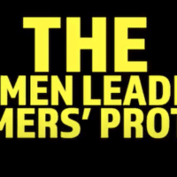 Leading from the front: The role of women in Farmers' movement
