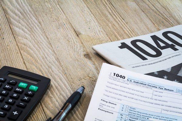 | Tax paperwork | MR Online