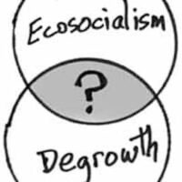 Ecosocialism versus degrowth: a false dilemma