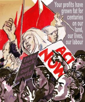   AntiImperialism   MR Online