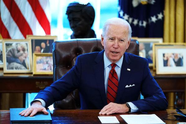 | President Joe Biden | MR Online