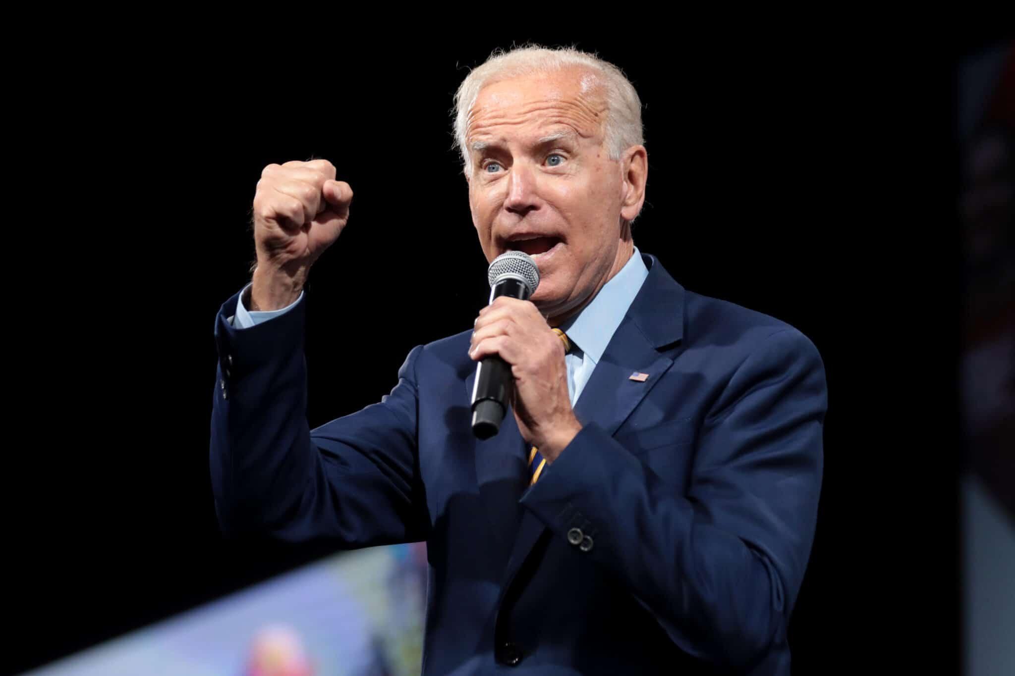 | Joe Biden | MR Online