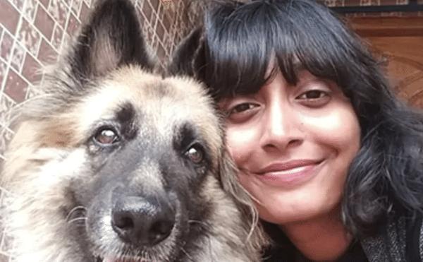 Indian climate activist Disha Ravi