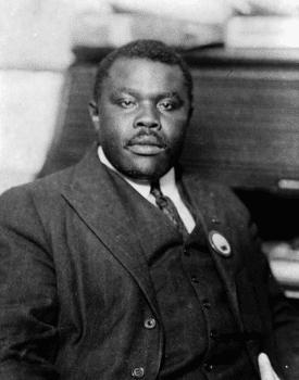 Marcus Garvey [Source: blackpast.org]