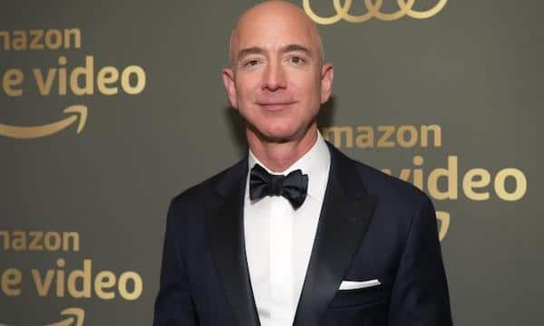 | Jeff Bezos recently retired CEO of Amazon whose warehouses were notoriously unhygienic | MR Online