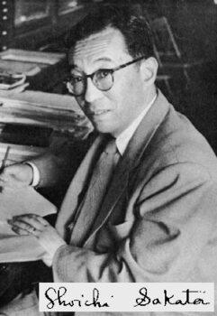 Shoichi Sakata