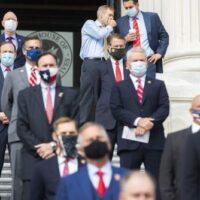 "Through the ""Bolivar Act"" US Congressmen Intend to Tighten the Blockade Against Venezuela"
