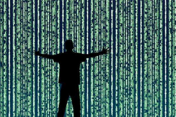 Matrix control technology (Science and Technology) (Photo: Pixy)