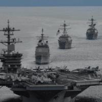 Liberation News Biden's first directive to the war machine