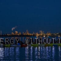 ExxonMobil Versus Chevron: Fight for Second-to-Last Place Among Fossil Fuel Companies Has Begun