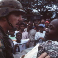 Flickr - U.S Military Forces in Haiti - Historical Image Archive333