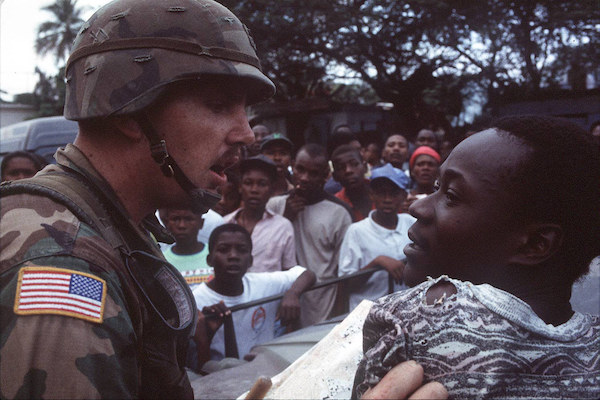 | Flickr US Military Forces in Haiti Historical Image Archive333 | MR Online
