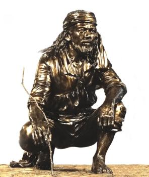 | Sculpture of Enrique de Malacca ltahmadfuadosmancomgt | MR Online