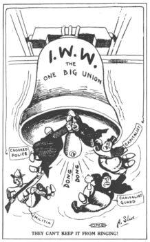 A. Slave, Industrial Worker, Nov 21, 1912