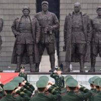 WSJ Rage at 'Woke' China Foreshadows New Redbaiting of Social Justice Activists