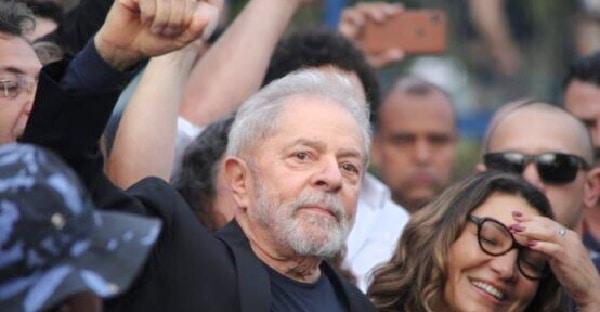 | Former President Luis Inacio Lula da Silva | MR Online