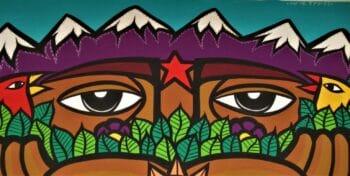 | Pablito PLA Chile Mural at FAUG Concepción University 2019 | MR Online