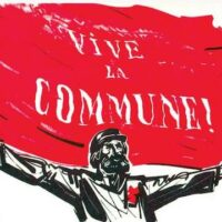 Celebrating the Paris Commune of 1871