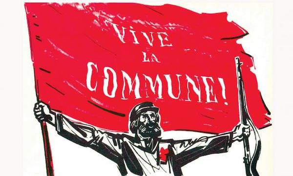 Celebrating the Paris Commune of 1871