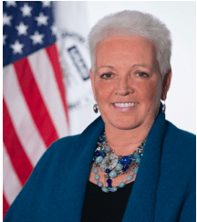   Gayle Smith Source wikipediaorg   MR Online