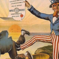 Anti-Asian Racism Never Stopped Being an Outgrowth of U.S. Imperialism