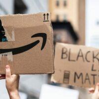 Black Lives Matter - Amazon