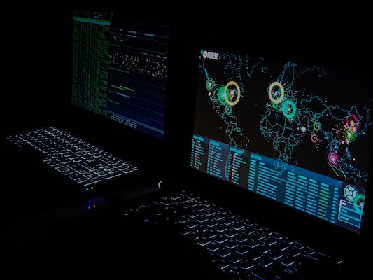 | Increasing Cyber Attacks Free Image PixaHivecom by Hardik Pandey | MR Online