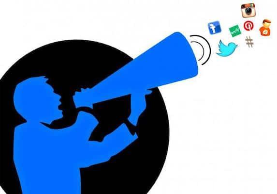 | Social Media | MR Online