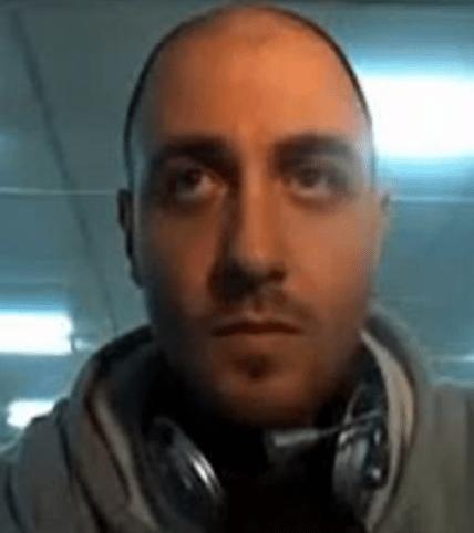   Mohammed Nabbous Source warincontextcom   MR Online