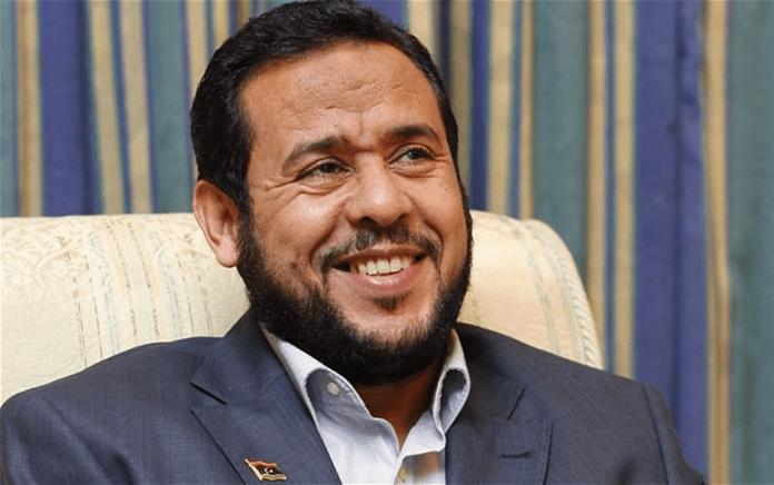   Abdelhakim Belhadj Source telegraphcouk   MR Online