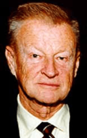   Zbigniew Brzezinski Source historycommonsorg   MR Online