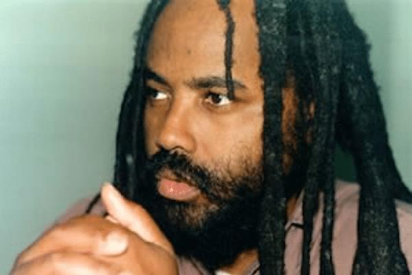 Mumia Abu-Jamal (Flickr Photo: )