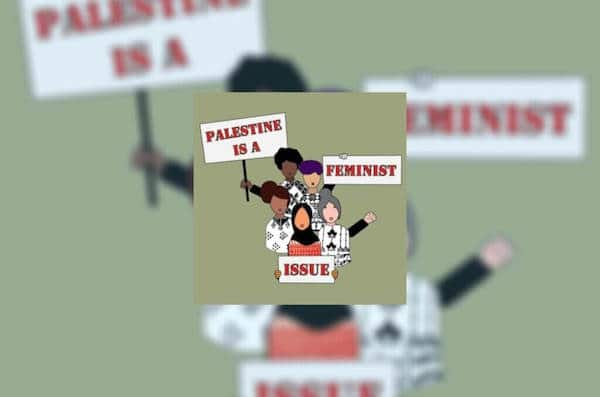 | IMAGE PALESTINIAN FEMINIST COLLECTIVE | MR Online