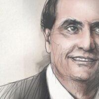 Businessman Alex Saab has been a Venezuelan gov't ally in circumventing US sanctions. (Archive)
