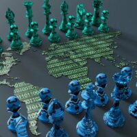 Why the U.S. Shouldn't Play Games with Cyberwarfare as Its Power Declines