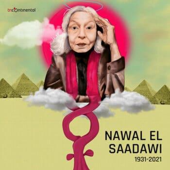 | Nawal El Saadawi | MR Online