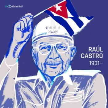   Raul Castro   MR Online