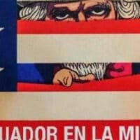 Ecuador in the sites of the US