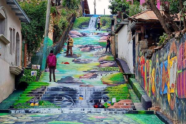 Colectivo Culturas Vivas, Me lo dijo el río / The river told me so, Honduras, 2021