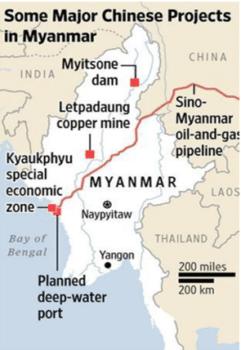 | Myanmar | MR Online