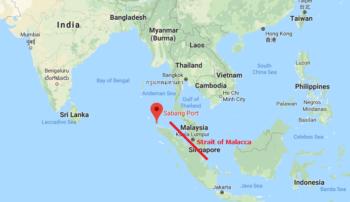 | Strait of Malacca | MR Online